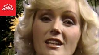 Helena Vondráčková - Léto je léto (oficiální video 1982)