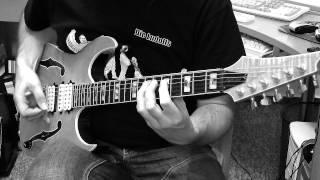 Accept - Teutonic Terror - (Guitar Cover) - Stahlverbieger