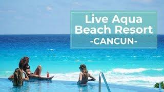 Live Aqua Beach Resort Cancun, Cancun