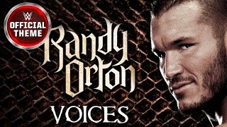 Randy Orton, Rev Theory - Voices (Audio)