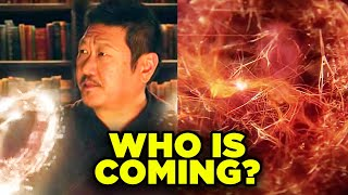 SHANG CHI Beacon to the Multiverse? Spider-Man No Way Home + Loki + What If!