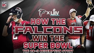 How The Falcons Win The Super Bowl | Atlanta Falcons 2019 Preview