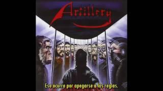Artillery - Life In Bondage (SUBTITULADO)