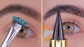 Gorgeous Eyes Makeup Ideas & Looks For Your Eye Color | Compilation Plus