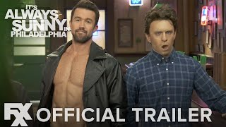 It's Always Sunny In Philadelphia | Season 13: Official Trailer | FXX