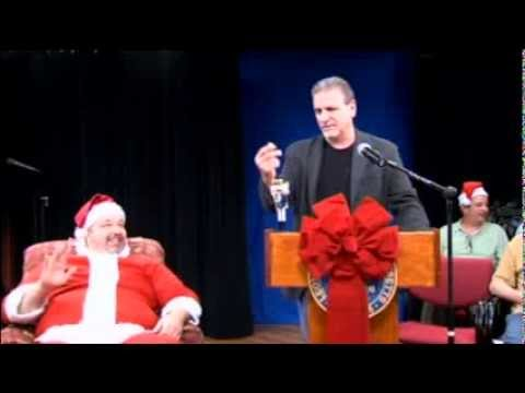 The Comedy Kitchen Christmas special ''ROAST'' of Dennis Wirth
