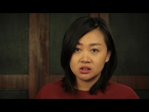 Bande-Démo Comédienne Lumina Wang 2017