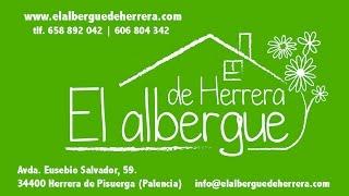 Video del alojamiento El Albergue de Herrera