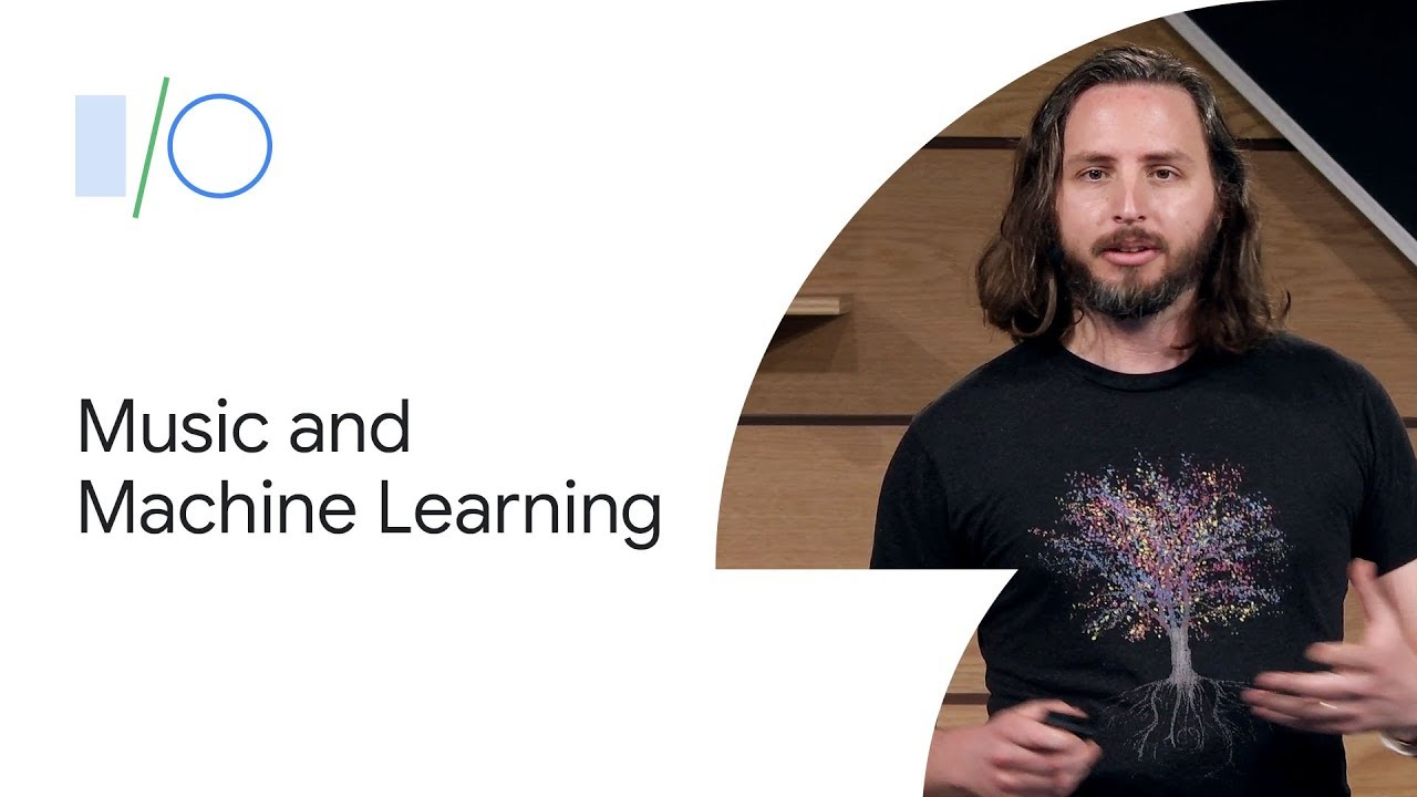 Music and Machine Learning (Google I/O'19)