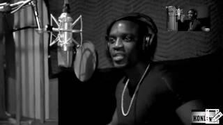 Akon - Found You / Refound You FULL (Ali Q Mix!!!)