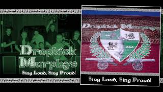 "Dropkick Murphys - ""The Legend of Finn MacCumhail"" (Full Album Stream)"
