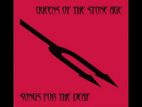 Six Shooter - The original song by Queens Of The Stone Age