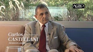 Carlos Castellani - Quién es Quién en Comunicándonos en Diario Agroempresario