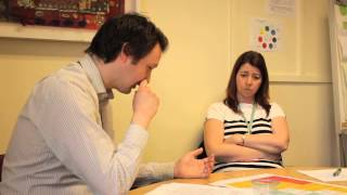 York Teaching NHS Trust: Manager Appraisal Unagreed Outcome role play