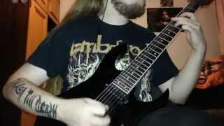 Evile - Cult