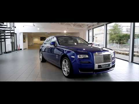 Download Rolls-Royce Ghost Series II - In-depth Interior and Exterior Walkaround Video Tour Mp4 HD Video and MP3