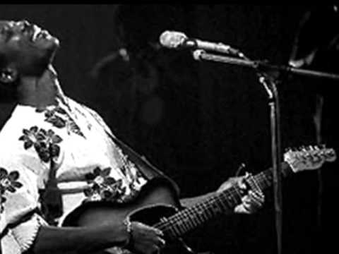 KING SUNNY ADE  -  Oro To 'Nlo