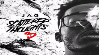 Chubby Jag - Scattered Thoughts 3 [FULL MIXTAPE + DOWNLOAD LINK] [2017]