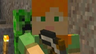 this minecraft video will give you nightmares