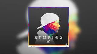 Avicii - Can't Catch Me [Cover Art]