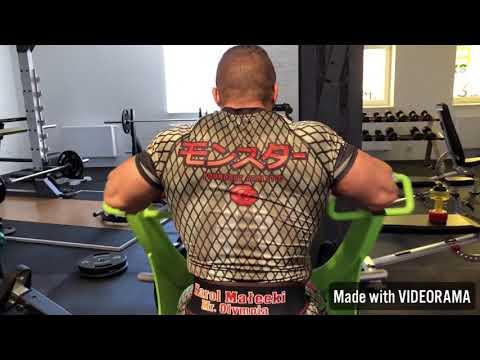 Jak nogi pompy mięśniowej