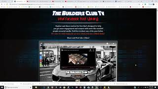 The Builders Club Tv - Viral Post Library!