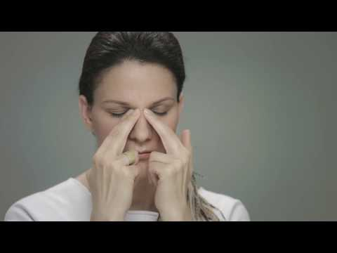 Как убрать лицо морщин