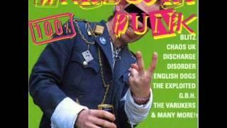 ABRASIVE WHEELS - Shout It Out
