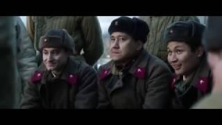 28 Панфиловцев 2016 русский полный фильм о войне лучший боевик года