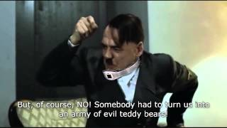 Hitler's Genius Plan to Win the War (Part 2)
