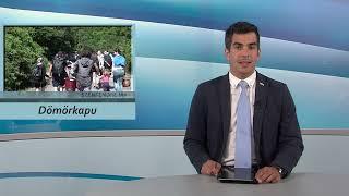 Szentendre Ma / TV Szentendre / 2021.07.02.