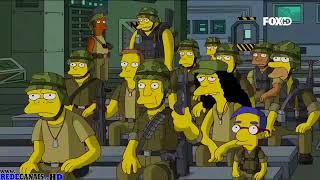 Os Simpsons – 23ª Temporada Episódio 03 – A Casa Da Árvore Do Horrores XXII (clip4)