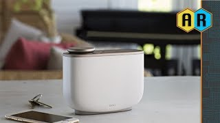 Aera Smart 2.0 Home Fragrance Diffuser Unboxing Review