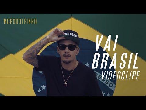 Mc Rodolfinho - Vai Brasil