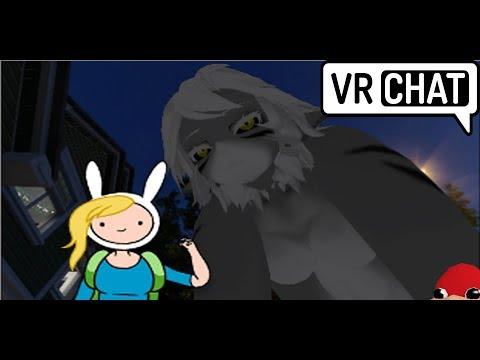 VRChat] S2