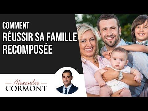 Réussir sa famille recomposée : Comment trouver des valeurs communes ?