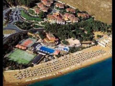 Hotel Casarossa
