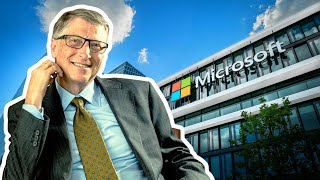 Top 10 Most Successful Entrepreneurs In The World 2021