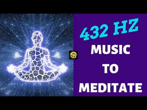MUSIC TO MEDITATE | 432 Hz | Peace and Harmony | RELAXING MUSIC | 2020