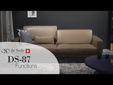 DS-87 Funktionen