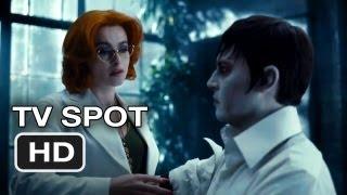 """Фильм """"Мрачные тени"""", ролевая игра., Dark Shadows - TV Spot #2 - Johnny Depp, Tim Burton Movie (2012)"""