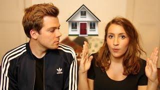 British Housing! 🏠