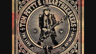 Tom Petty- The Last DJ (Live)