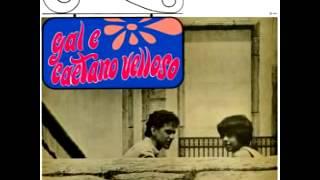 Caetano Veloso E Gal Costa   Domingo   1967   Full Album