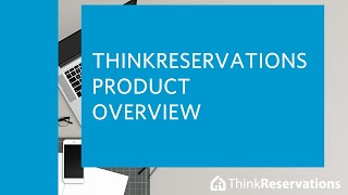 Videos zu ThinkReservations
