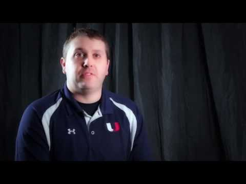 Lance McConnell, Language Arts Teacher/Football Coach, Urbandale Middle School
