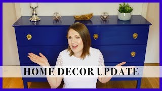 BEST NEW BUYS!! Home Update & Beauty Favorites