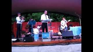 """All The Young Monogamists"" by Steven Page (6-23-12)"