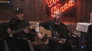 Solitary Man (acoustic Neil Diamond cover) - Mike Masse and Jeff Hall