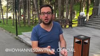 Ha Ka Heghapoxutyun - Hovhannes Davtyan